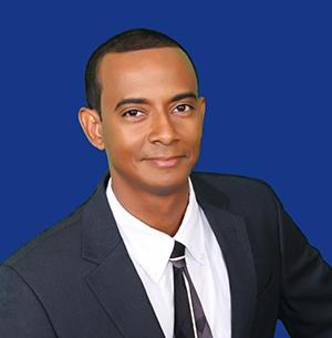 Mr. Adrain Levy