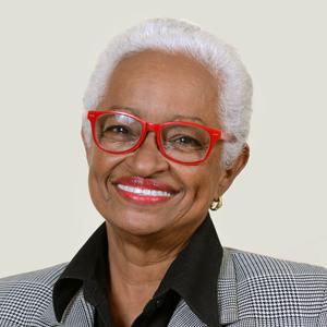 Ms. Barbara Clarke