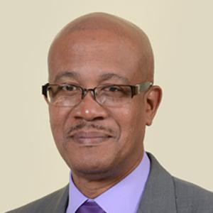 Mr. Donovan Reid