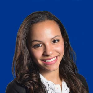 Ms. Gabrielle Grant