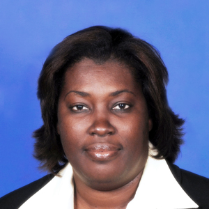 Ms. Paula Jackson