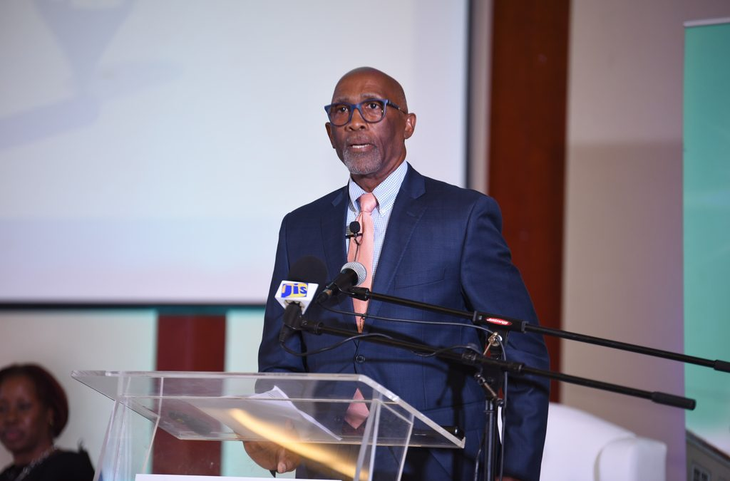 Financier calls for more real estate investment in St James