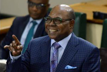 No Tax For Jamaican Airbnbs, Vows Bartlett