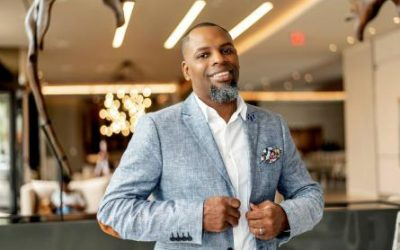 Howard Johnson Jr: Brilliance Forged Through Adversity