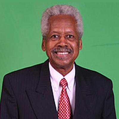 Donald Glanville