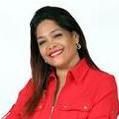 Ms. Andrea Stultz