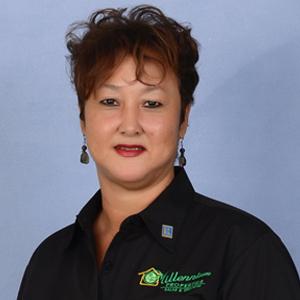 Ms. Alisa Lee